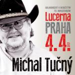 Country legenda Michal Tučný