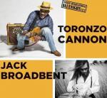 Jack Broadbent /UK/, Toronzo Cannon /USA/